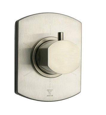 LaToscana 86PW425 Novello 3 Way Diverter in Nickel