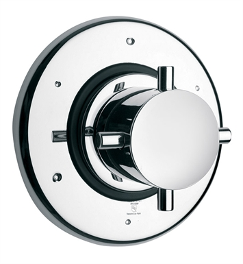LaToscana USCR425 Water Harmony 3 Way Diverter in Chrome