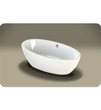 Nameeks 0100-088 Knief Loom Bathtub