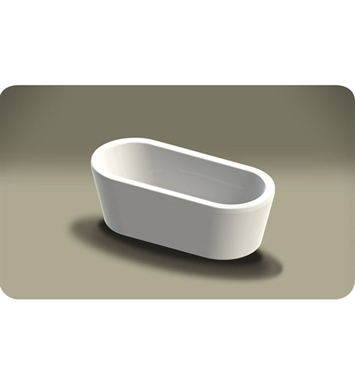 Nameeks Knief Cool Bathtub 0100-082
