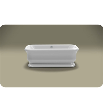 Nameeks 0100-090 Knief Retro Bathtub