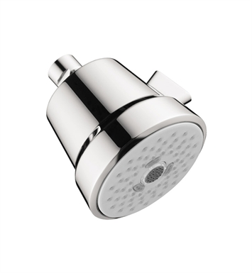 Hansgrohe 04500820 HG Club 100 Showerhead, 2.0 GPM With Finish: Brushed Nickel