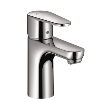 Hansgrohe 04532000 Talis E Single-Hole Faucet without Pop-Up,1.0 GPM