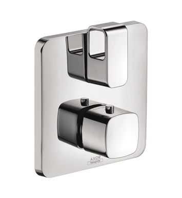 Hansgrohe 11732001 Axor Urquiola Thermostatic Trim with Volume Control