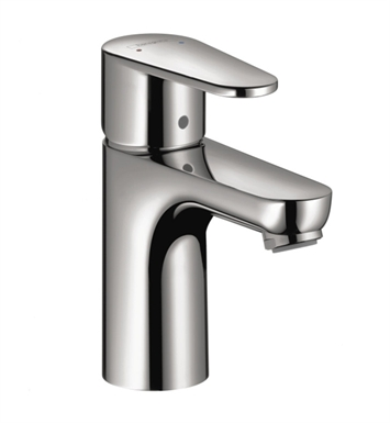 Hansgrohe 31614001 Talis E Single-Hole Faucet without Pop-Up