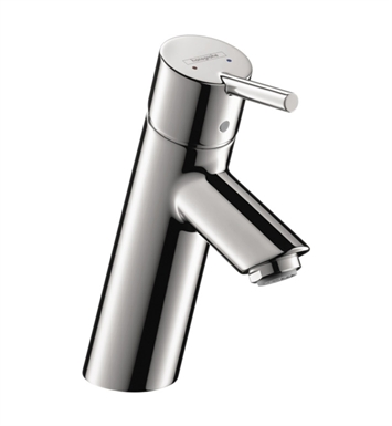 Hansgrohe 32041001 Talis S Single-Hole Faucet without Pop-Up