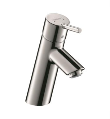 "Hansgrohe 32041001 Talis S 4 1/4"" Single Handle Bathroom Faucet without Pop-Up in Chrome"