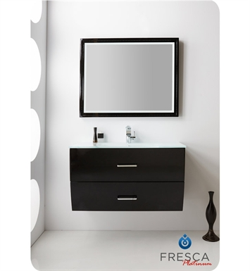 black gloss wall mount modern bathroom vanity previous enlarge next
