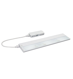 Kichler 10566WH Modular 3 Light Xenon All in one in White