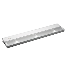 Kichler Modular 3 Light Xenon 120v-20w in White