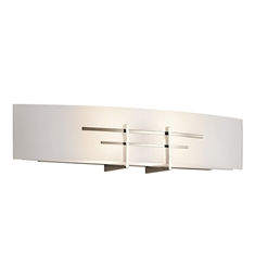 Kichler Linear Bath 24 Inch in Polished Nickel